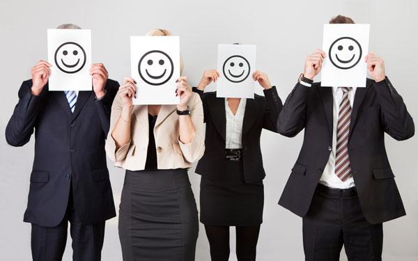 真正成熟的职场人,懂得为自己的情绪负责